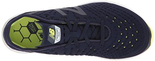 New Balance Fresh Foam Crush Womens Training Schuh - SS18 Pigment/Solar Yellow