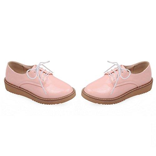 Colegio Oumeiyinglun Viento Casuales Zapatos/Zapatos Retro Mujeres Salvajes Del B