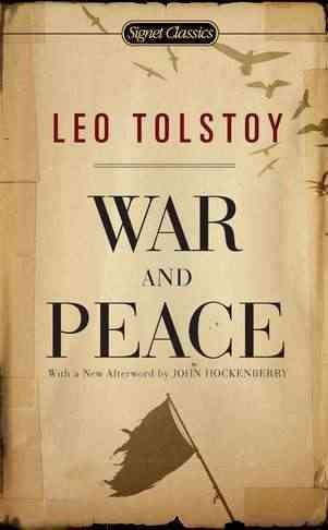 Download War and Peace pdf
