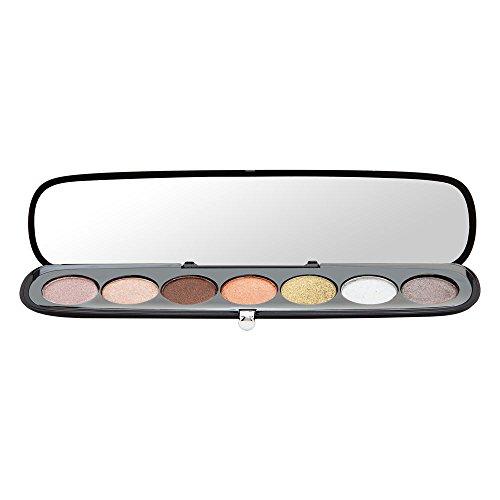Marc Jacobs Beauty Style Eye-con No.7 - Plush Shadow the Starlet 204 (BNIB)