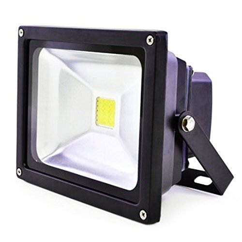 Portable Halogen Flood Light