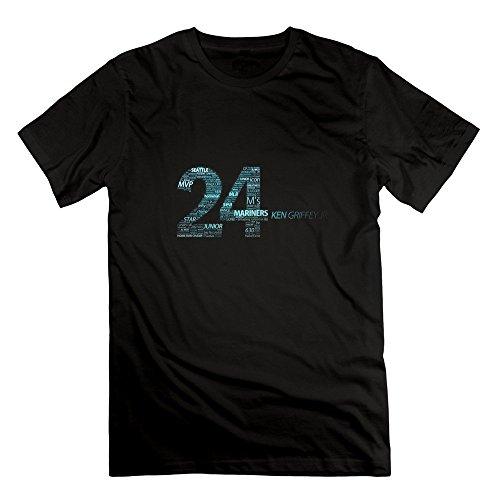 Ken Griffey Wallpaper 24 T-shirt Foren's