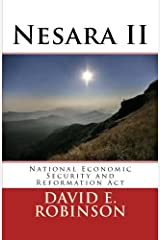 Nesara II: National Economic Security and Reformation Act Paperback