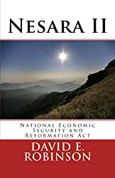 Nesara II: National Economic Security and Reformation Act
