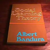 Amazon social learning theory 9780138167448 albert bandura customer image fandeluxe Gallery