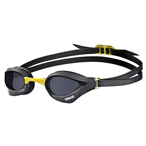 Arena Cobra Core Swim Goggles Smoke, Black