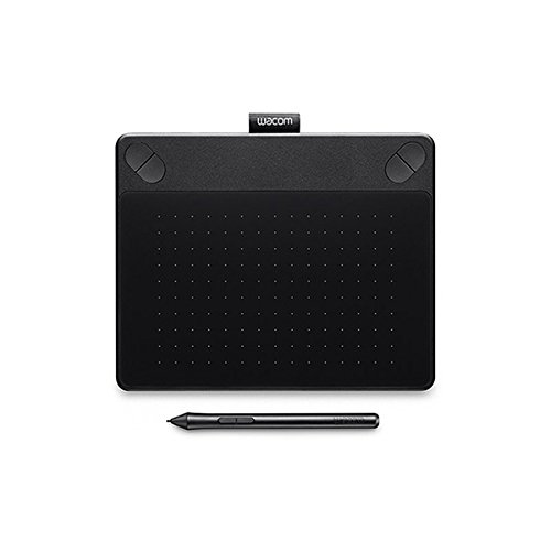 Wacom CTH-490/K0-CX Small Art Pen and Touch..