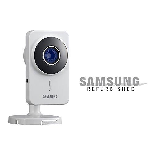 Samsung SNH-1011 Wireless IP - Samsung Pro Cam