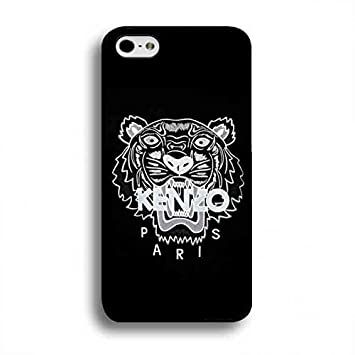 coque iphone 6 silicone tigre