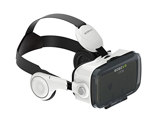 """Xiaozhai Z4 BOBOVR VR Box 120 Degrees FOV Virtual Reality Headset Private Theater 4.0 - 6.0"""" 3D Glasses for iPhone 6 Plus"""
