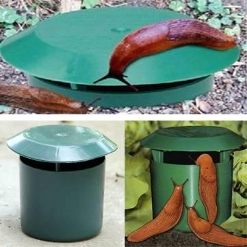 ur-garden-tools-vegetable-garden-safe-snail-trap-physics-environmental-limax-snail-slug-trapper