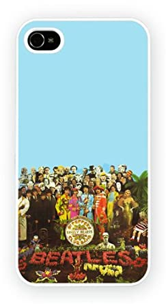 coque samsung s6 beatles
