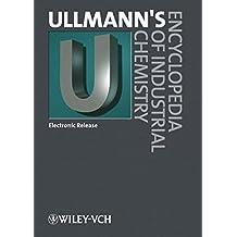 Ullmann's Encyclopedia of Industrial Chemistry 2003