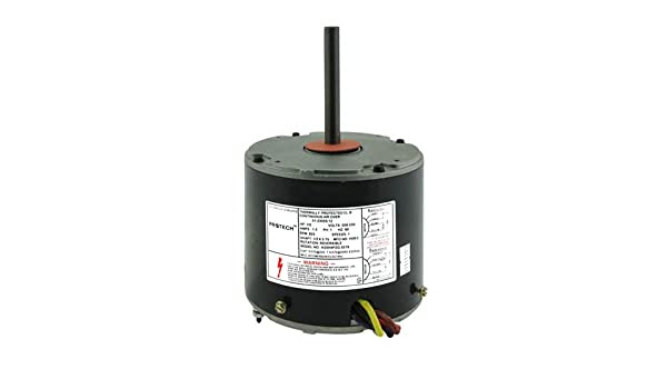41AZymNcGGL._SR600%2C315_PIWhiteStrip%2CBottomLeft%2C0%2C35_SCLZZZZZZZ_ 51 101774 02 oem upgraded rheem condenser fan motor 1 5 hp 208  at gsmportal.co