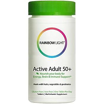 Amazon Com Rainbow Light Complete Menopause