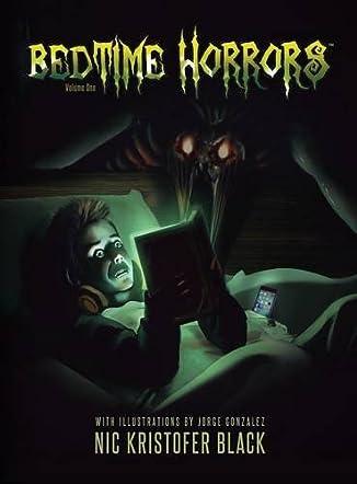 Bedtime Horrors