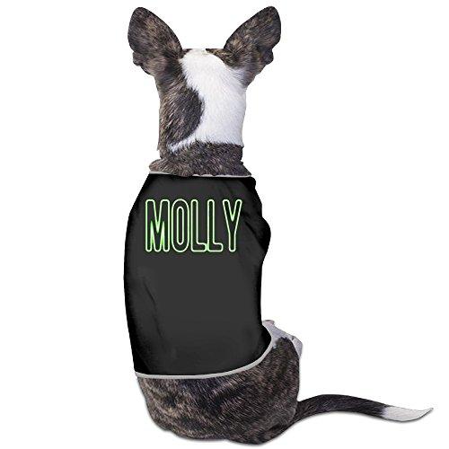 LeeRa Tyga Molly Dog Jackets