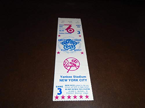 yankee tickets - 3