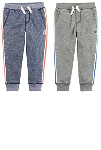 Carters Toddler French Terry Active