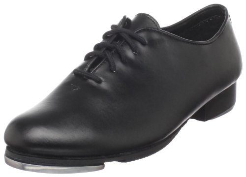 Black Tap Class Women's Oxford Shoe Full PTM101 Jazz Sole Dance gfqwYw