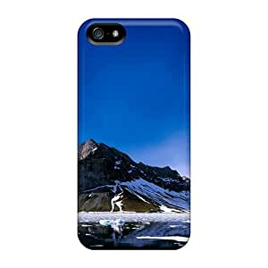 Quality AbbyRoseBabiak Cases Covers With The Ice Flow Nice Appearance Compatible With Iphone 5/5s