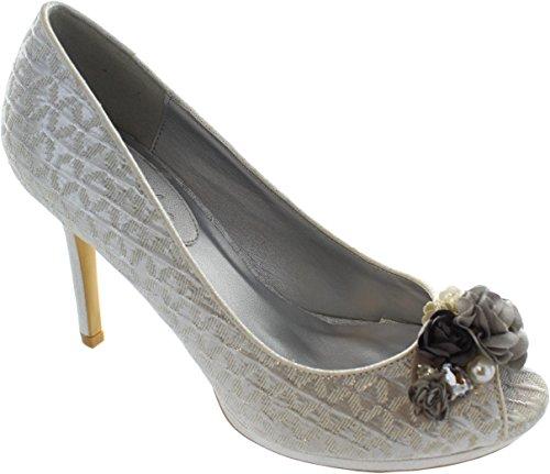 Zapatos con mujer tacón Shoo Ruby 15wqvA