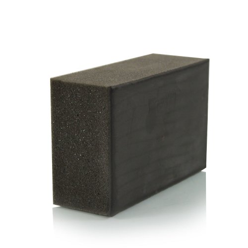 Chemical Guys Clay_Block Clay Block V2 (4.6 in. x 3.5 in. x 1.7 in.)