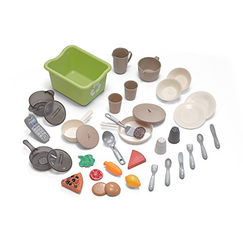 Step2 LifeStyle Dream Kitchen Playset by Step2 (Image #5)
