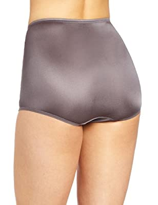 Vanity Fair Women's Perfectly Yours Ravissant Tailored Brief Panty