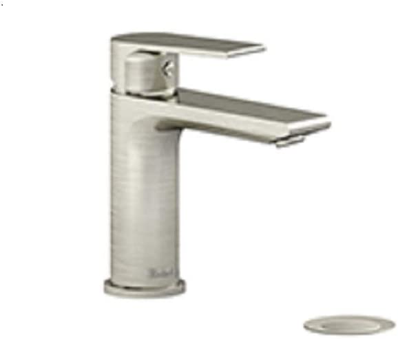 Riobel FRS00BN Single hole lavatory faucet without drain, BN