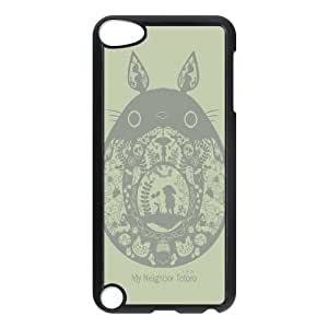 My Neighbour Totoro For Ipod Touch 5 Csae phone Case DR980502