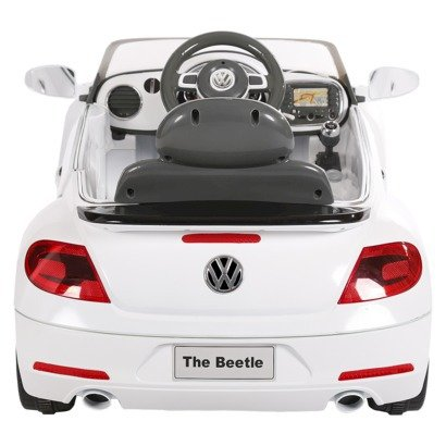 Aria-Child-6v-Ride-on-Vw-Beetle