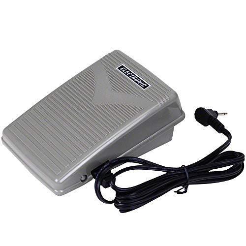 Foot Speed Control Pedal fit Singer (Foot Control Pedal)