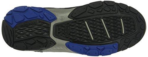 Dockers by Gerli 39fa002-210160 - Zapatillas Hombre Negro