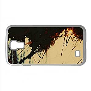 Different Views Watercolor style Cover Samsung Galaxy S4 I9500 Case (Sun & Sky Watercolor style Cover Samsung Galaxy S4 I9500 Case)