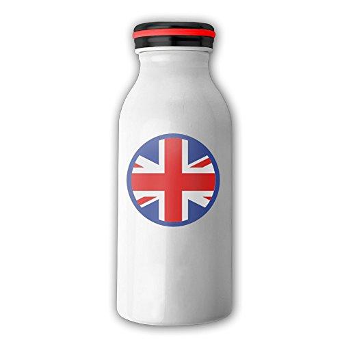 7YUYU-ZHE Circle UK (3c) Stainless Milk