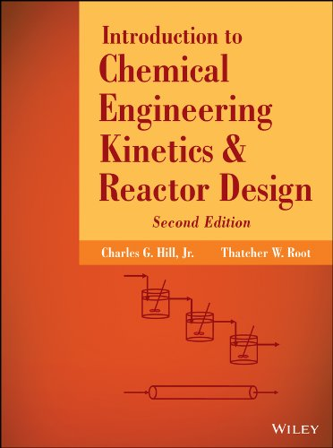 Free Introduction to Chemical Engineering Kinetics and Reactor Design<br />[P.D.F]