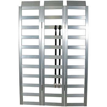 Amazon Com Highland 1121400 69 Quot Aluminum Tri Fold