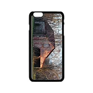 Log Cabin Hight Quality Case for Iphone 6 by mcsharks