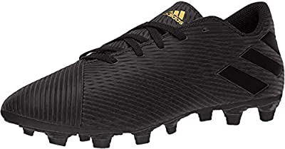 adidas Men's Nemeziz 19.4 Flexible Ground Boots Soccer Shoe
