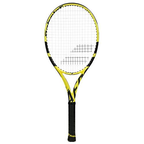 Babolat 2019 Pure Aero Lite Tennis Racquet (4 1/2)