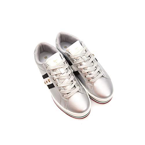 e Grey Versace Low By Francesca F v Sneacker 0nP8xd