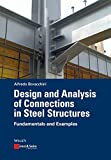 Design and Analysis of Connections in Steel