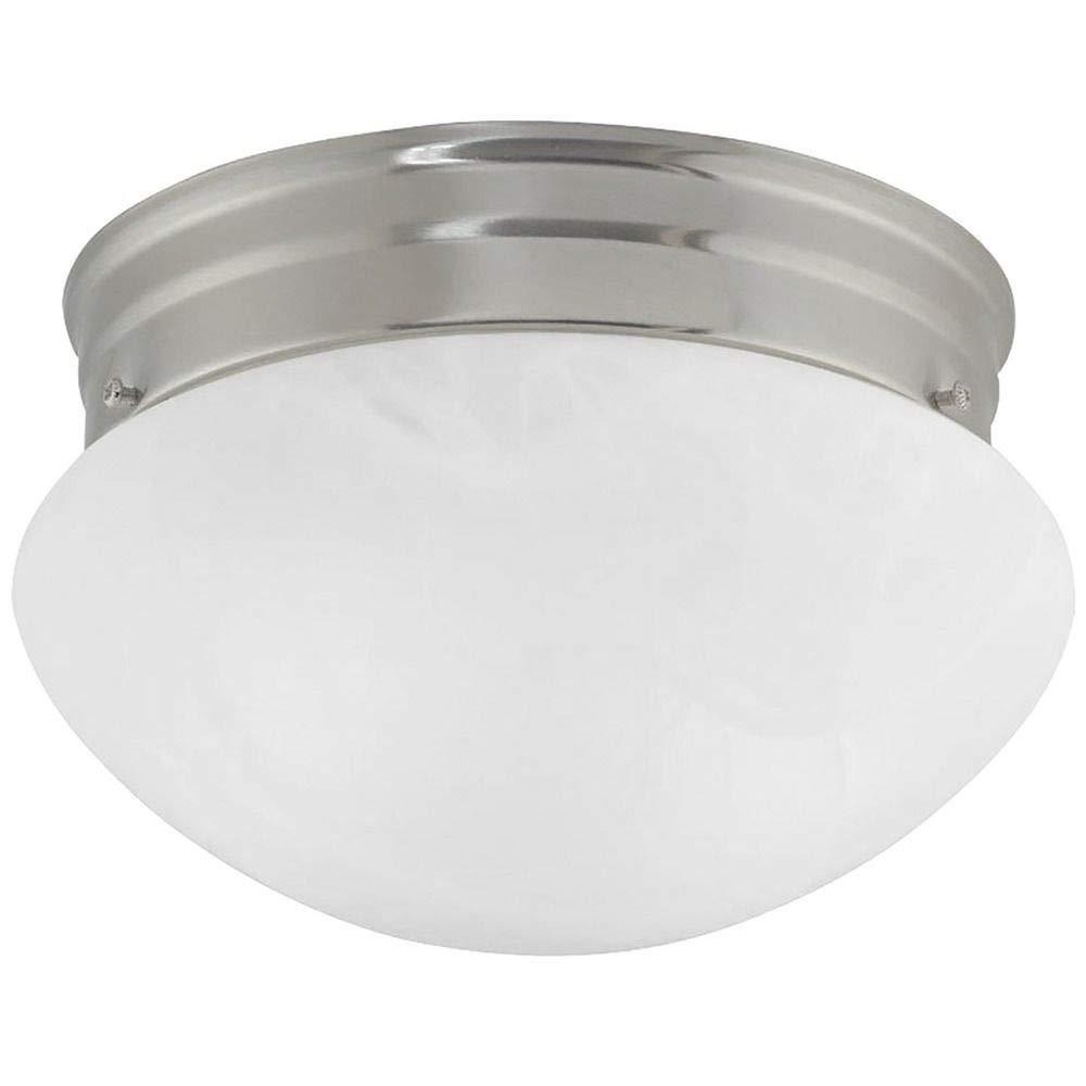 8 inch flushmount mushroom ceiling light flush mount ceiling light fixtures amazon com
