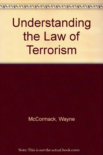 Understanding the Law of Terrorism