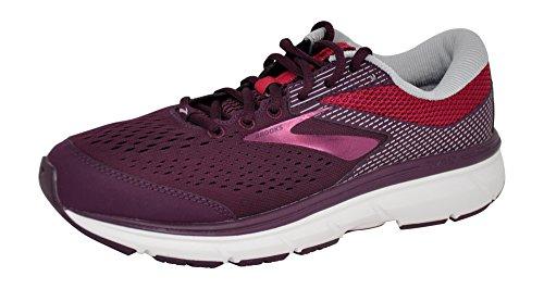 Grey Brooks de 10 527 Femme Chaussures Violet Pink Running Purple Dyad 4qqcztH