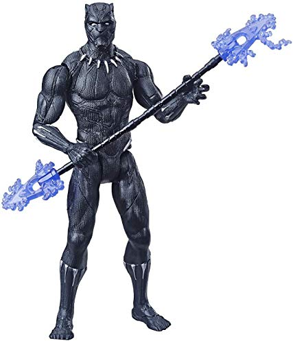 Avengers Marvel Black Panther 6