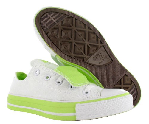 a05cd4488079 Converse All Star Chuck Taylor Double Tongue Ox Unisex Shoes Size US 6