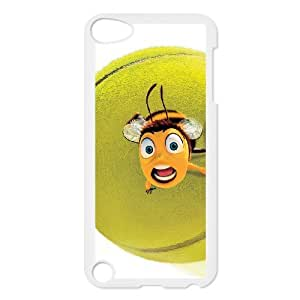 Bee Movie For Ipod Touch 5 Custom Cell Phone Case Cover 96II656804