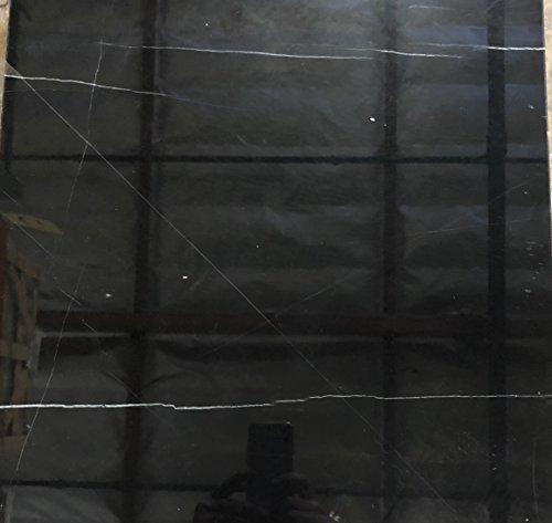 CHINA BLACK MARBLE 18x18